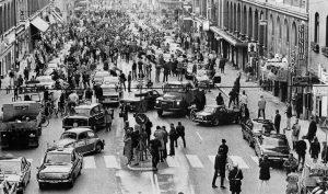 Kungsgatan_1967 eiskanalys och riskbenägenhet